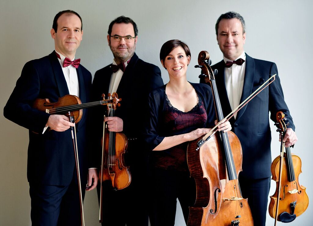 Reinhold Quartett