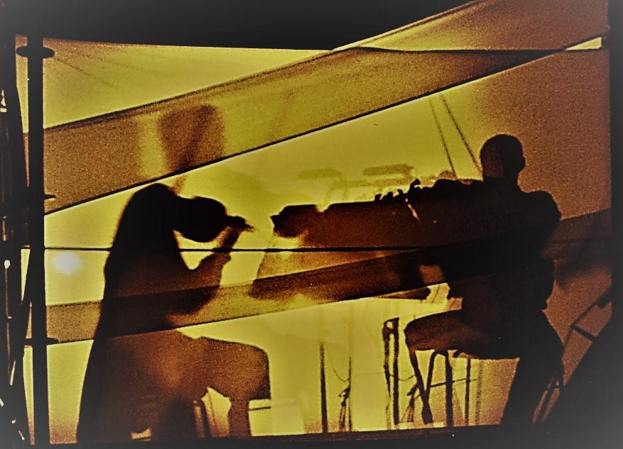 Rheinsberger Residenzensemble für neue Musik